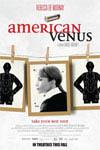 American Venus Movie Poster