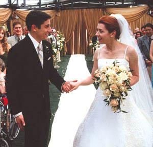 American Wedding Photo 13 - Large