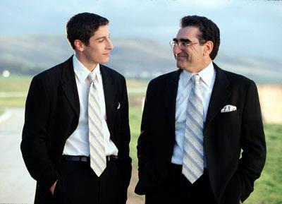 American Wedding Photo 16 - Large