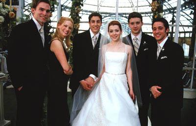 American Wedding Photo 2 - Large