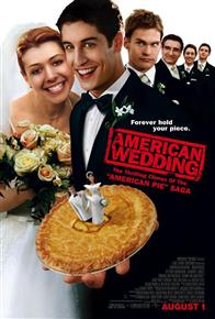American Wedding Photo 23