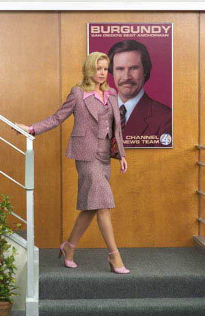 Anchorman: The Legend of Ron Burgundy Photo 18 - Large