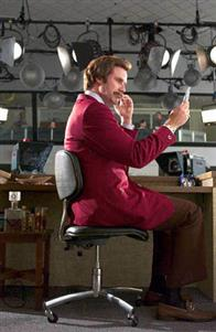 Anchorman: The Legend of Ron Burgundy Photo 19