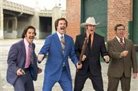 Anchorman: The Legend of Ron Burgundy Photo 14