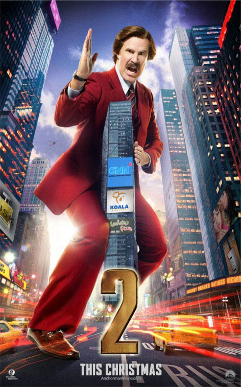 Anchorman 2: The Legend Continues Photo 5 - Large