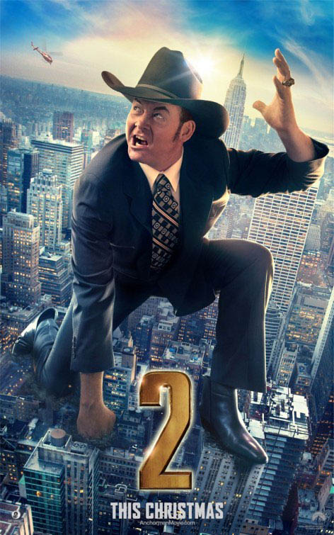 Anchorman 2: The Legend Continues Photo 6 - Large