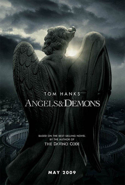 Angels & Demons Photo 45 - Large