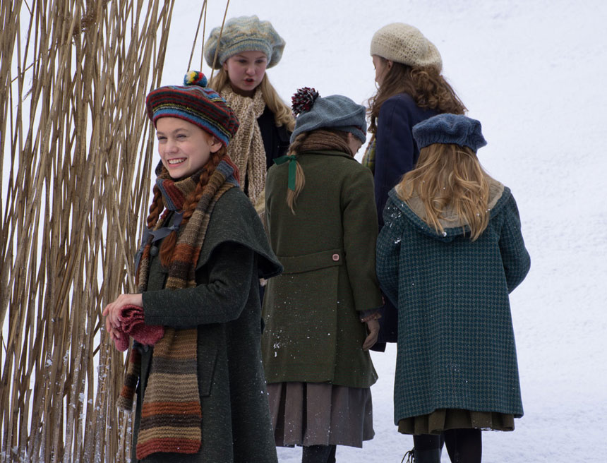 Anne of Green Gables (TV) Photo 9 - Large