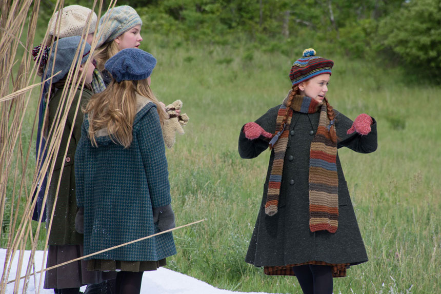 Anne of Green Gables (TV) Photo 2 - Large
