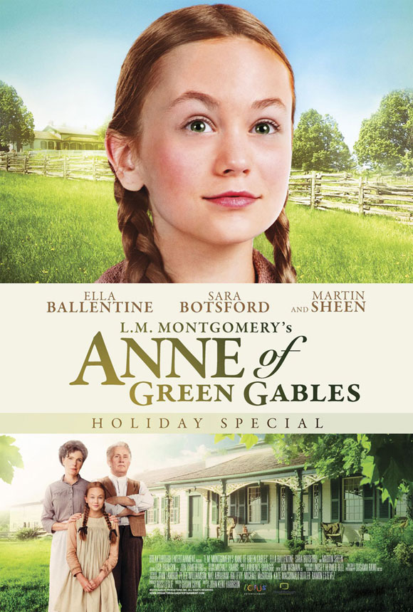 Green gables reviews