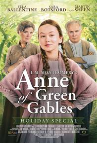 Anne of Green Gables (TV) Photo 11