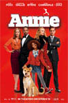 Annie movie trailer