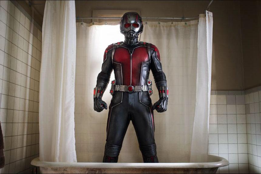 Ant-Man Photo 13 - Large