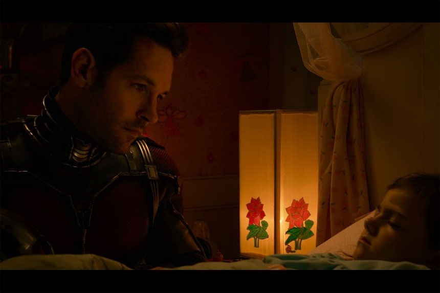 Ant-Man Photo 31 - Large