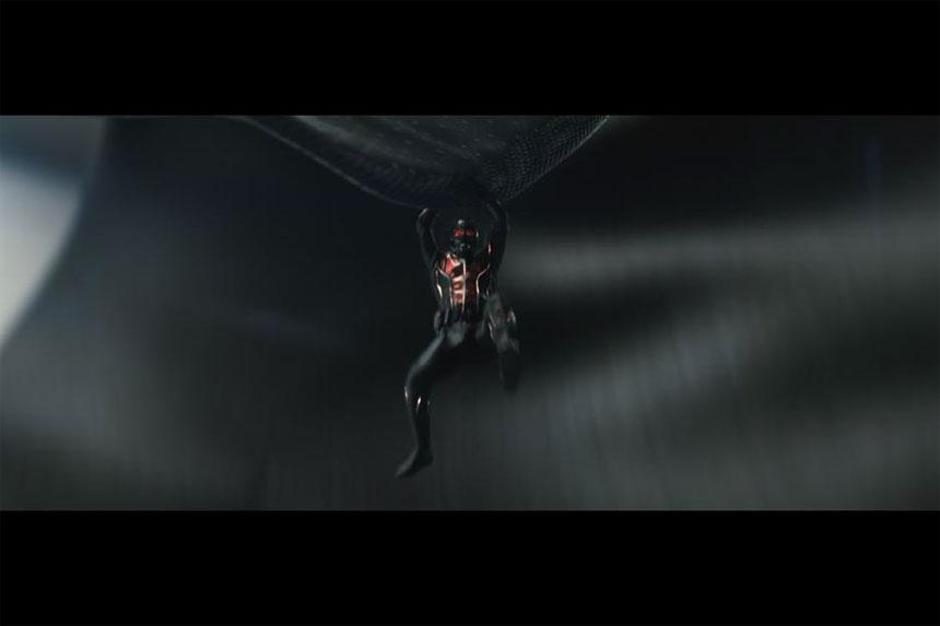 Ant-Man Photo 8 - Large