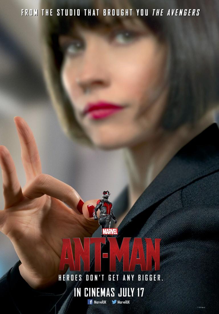Ant-Man Photo 38 - Large
