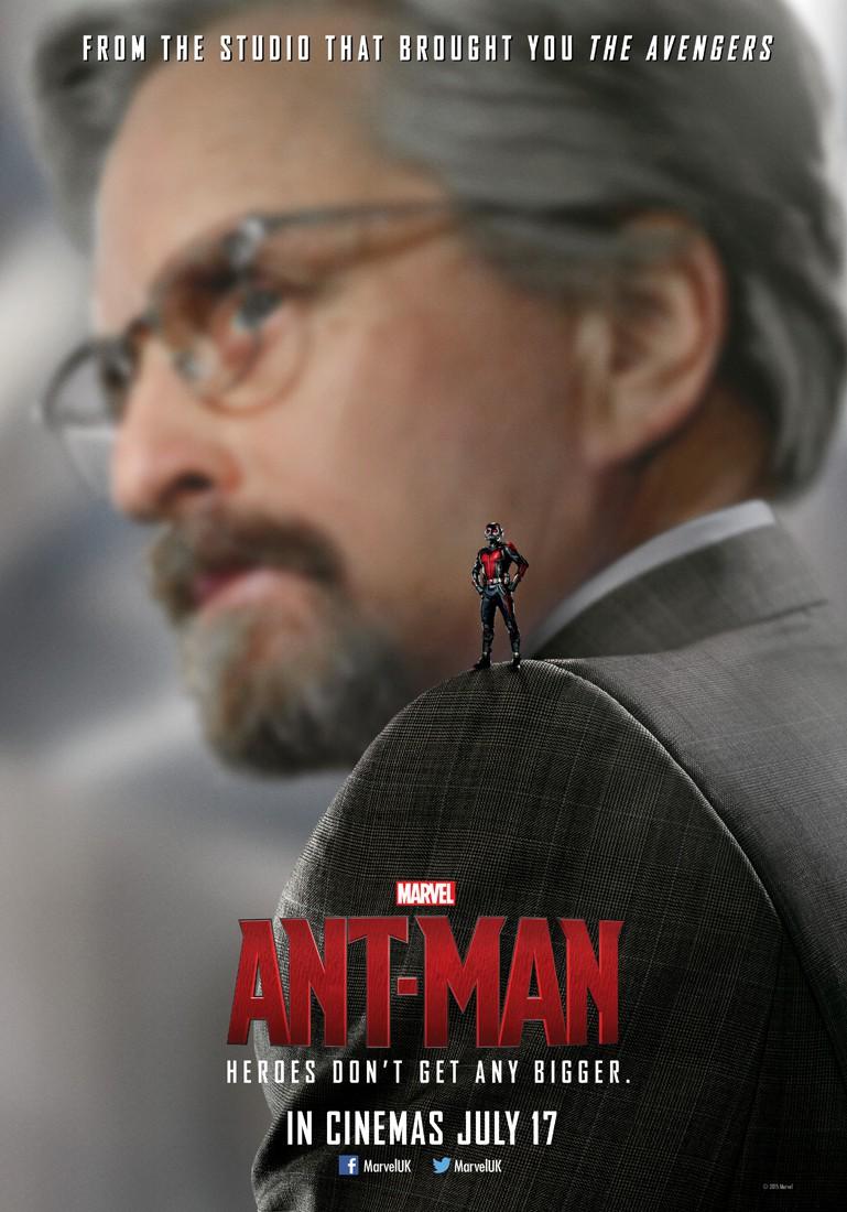 Ant-Man Photo 39 - Large