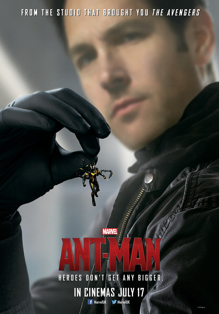Ant-Man Photo 41 - Large