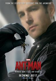 Ant-Man Photo 41