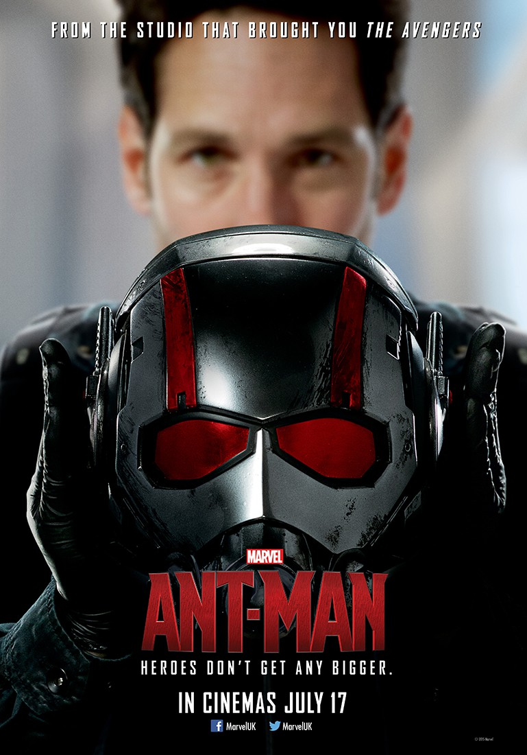 Ant-Man Photo 42 - Large