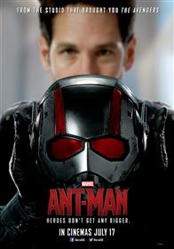 Ant-Man Photo 42