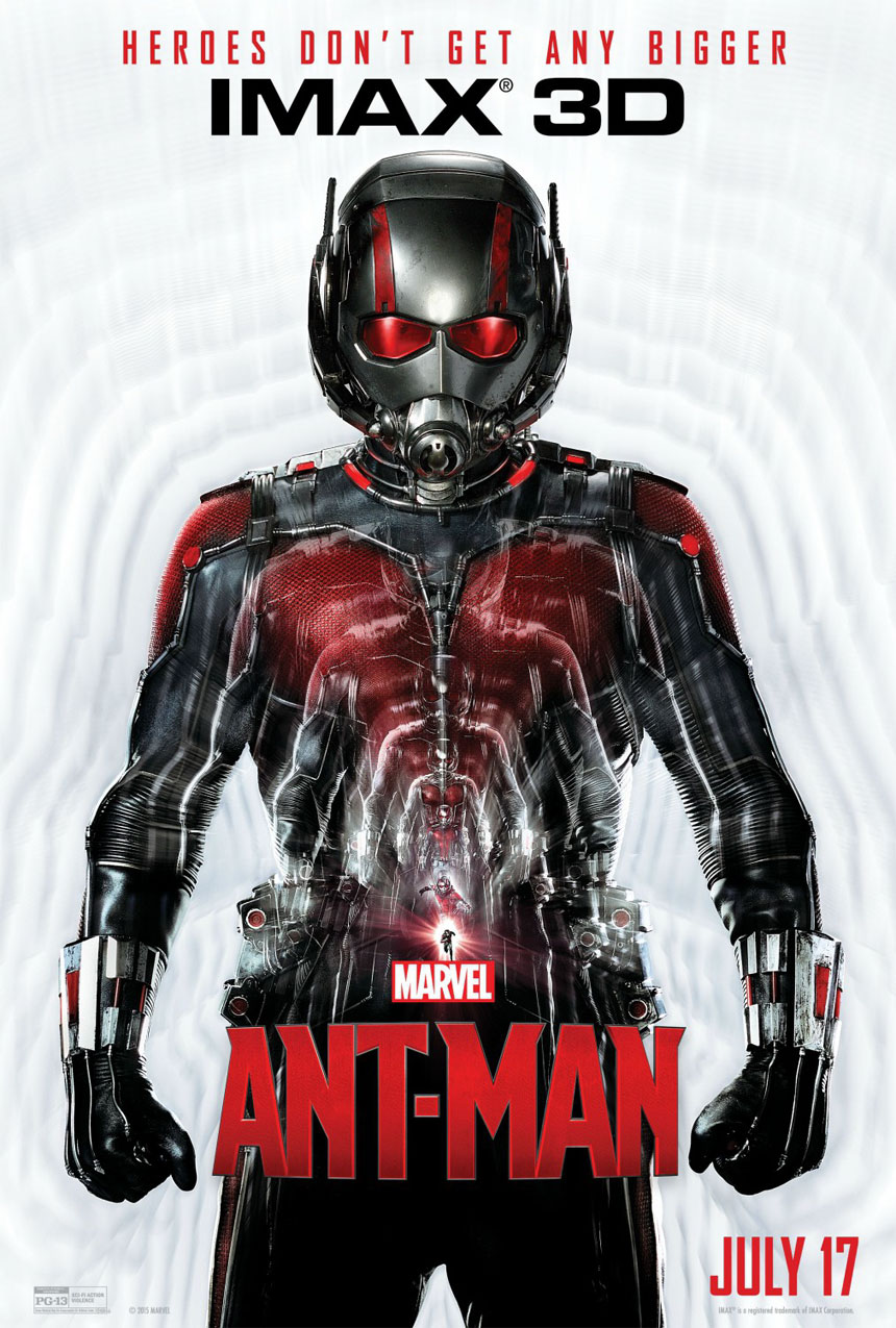 Ant-Man Photo 48 - Large