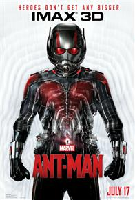 Ant-Man Photo 48
