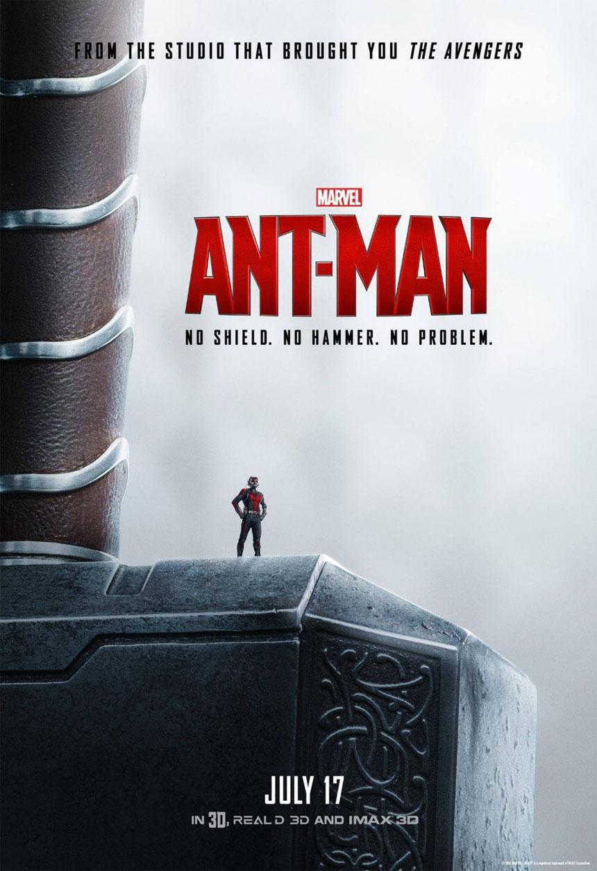 Ant-Man Photo 44 - Large