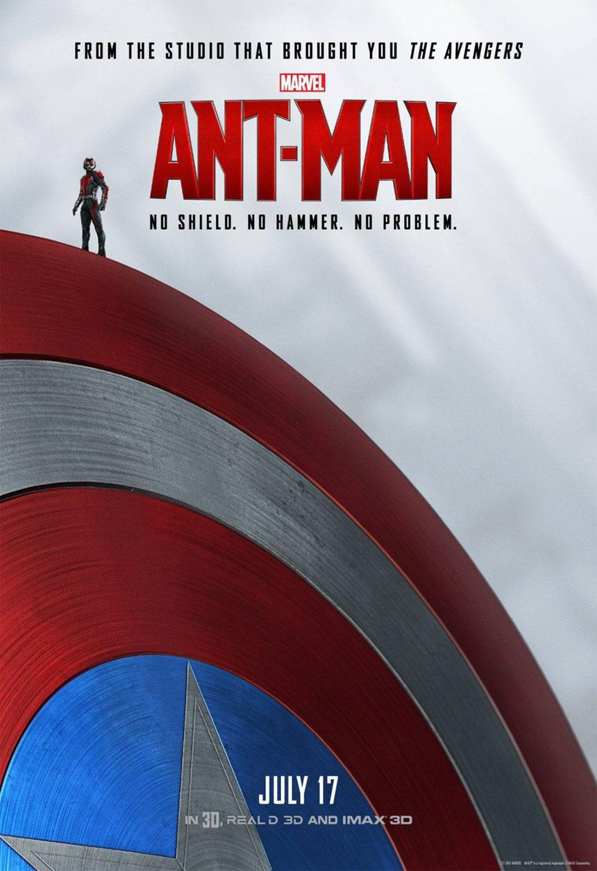 Ant-Man Photo 45 - Large