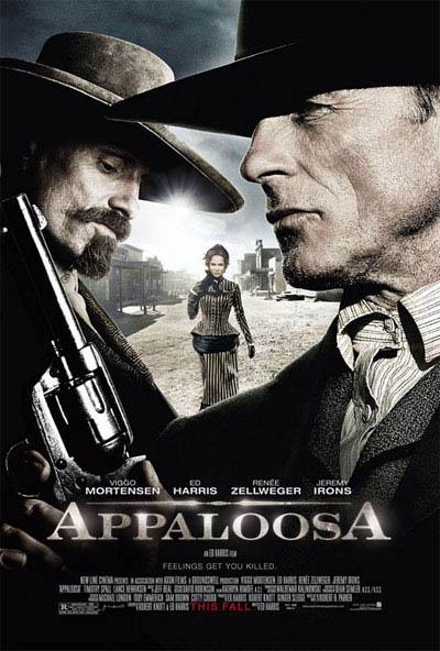 Appaloosa Photo 30 - Large