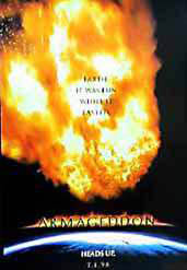 Armageddon Photo 2 - Large
