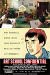 Art School Confidential Movie Poster