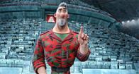 Arthur Christmas Photo 2