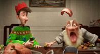 Arthur Christmas Photo 12