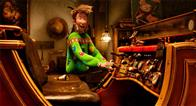 Arthur Christmas Photo 10