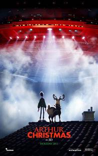 Arthur Christmas Photo 36