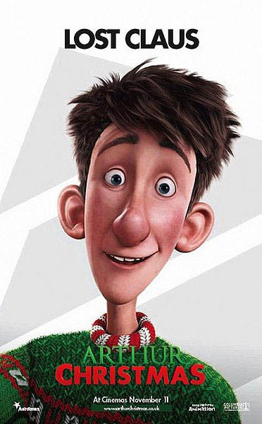 Arthur Christmas Photo 32 - Large