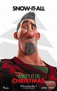 Arthur Christmas Photo 34