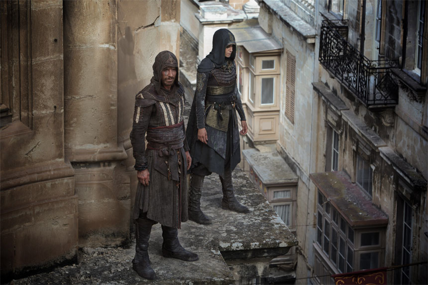 Assassin's Creed Photo 2 - Large