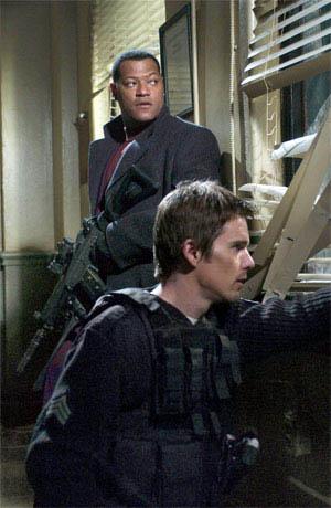 Assault on Precinct 13 Photo 4 - Large