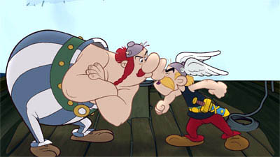 Asterix and the Vikings Photo 3 - Large