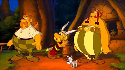 Asterix and the Vikings Photo 8 - Large