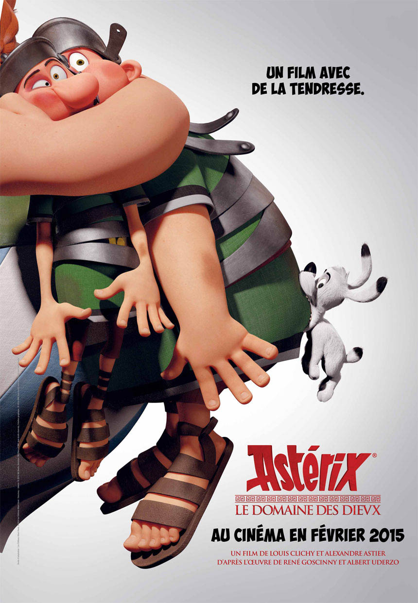 Astérix: The Mansions of the Gods Photo 2 - Large