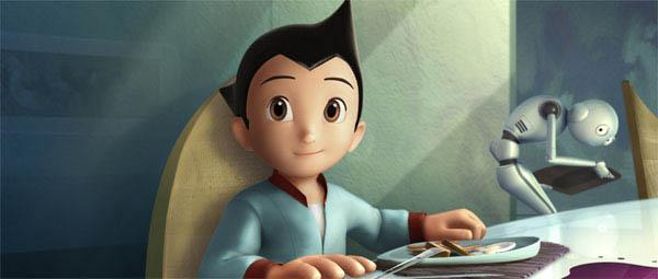 Astro Boy Photo 17 - Large