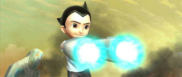 Astro Boy Photo 11 - Large