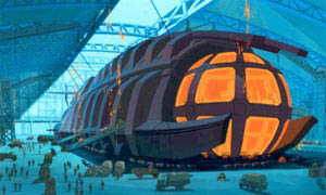 Atlantis: The Lost Empire Photo 1 - Large