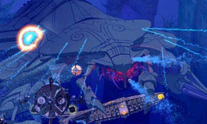 Atlantis: The Lost Empire Photo 9 - Large