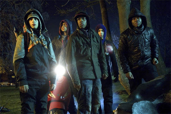 Attack the Block Photo 13 - Large