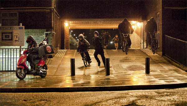 Attack the Block Photo 6 - Large