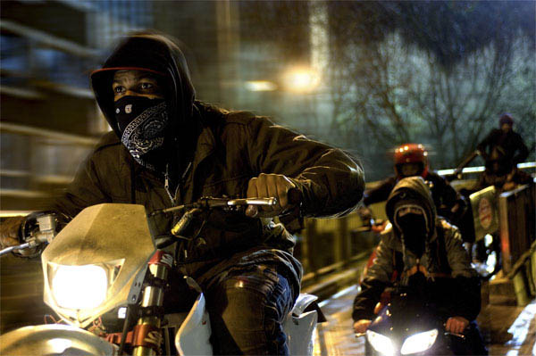 Attack the Block Photo 18 - Large